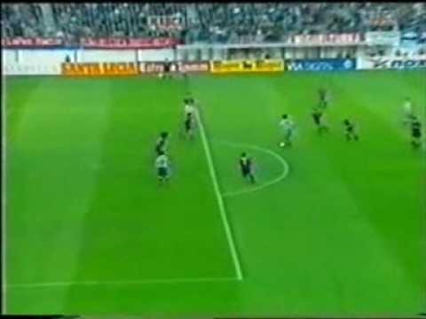 TEMP 97-98 Jornada 37. 4-1 Caminero (Atletico-Barcelona).wmv