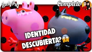 Download UNA ILUSION PODEROSA | Miraculous: Las Aventuras de Ladypig - Cap.2 - COMPLETO | Anima Toys Mp3 and Videos
