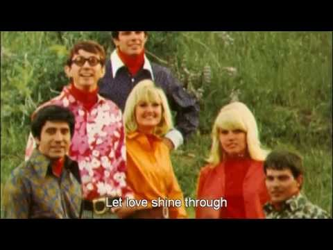 The Love Generation - Let The Good Times In (with lyrics)
