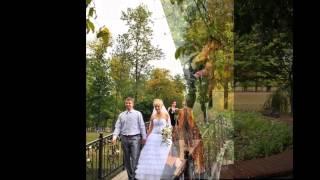 фотоклип HD видео-слайдшоу из свадебных фотографий