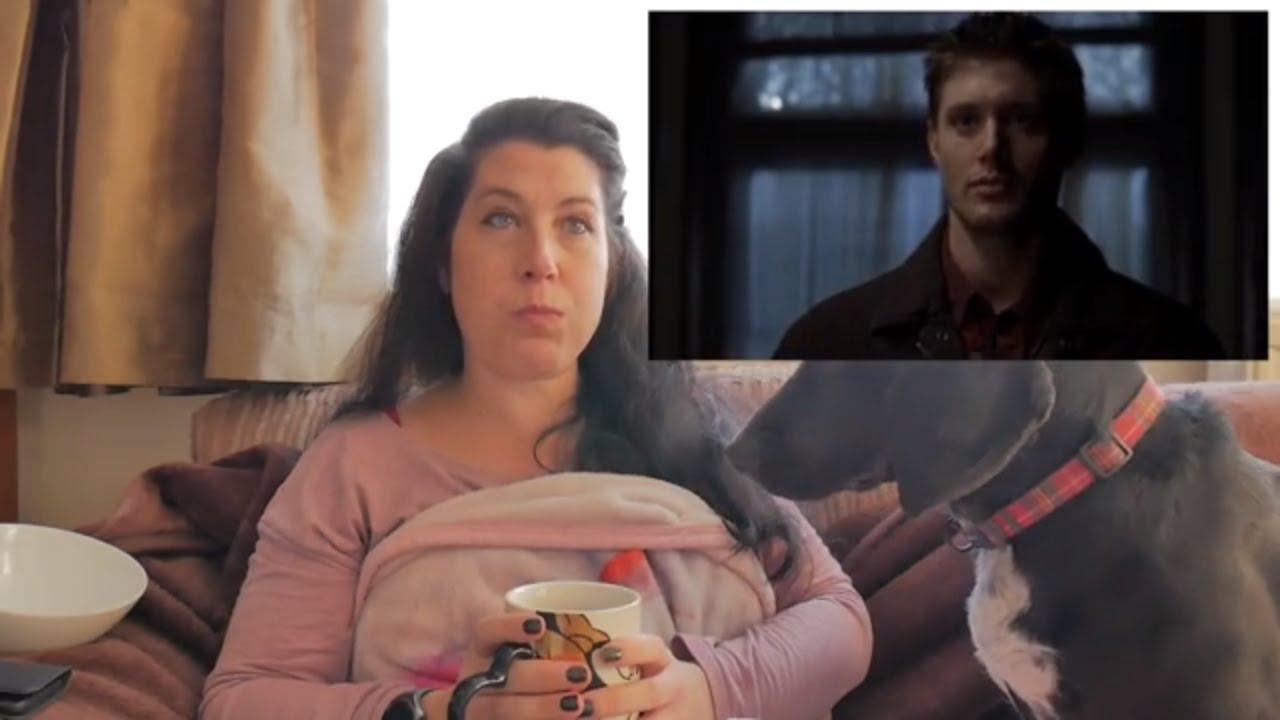 "Download Supernatural Season 1 Episode 1 Pilot ""Woman in White"" Reaction"