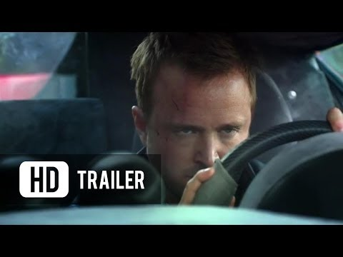 Need for Speed is listed (or ranked) 37 on the list The Best Car Movies