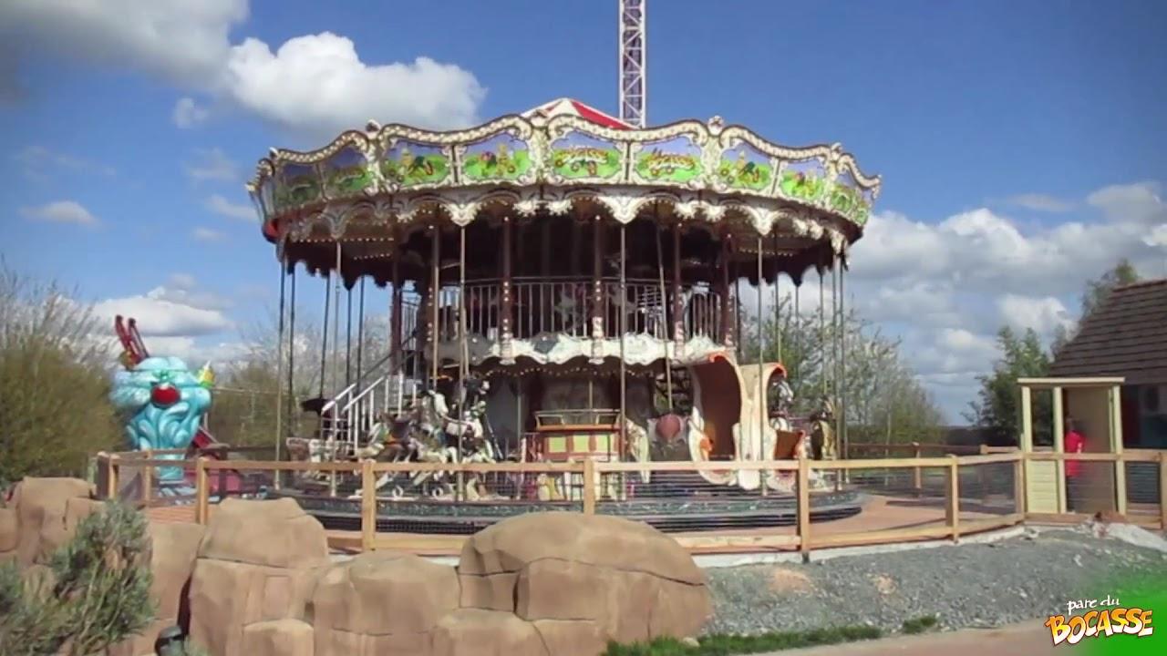 parc attraction 1900