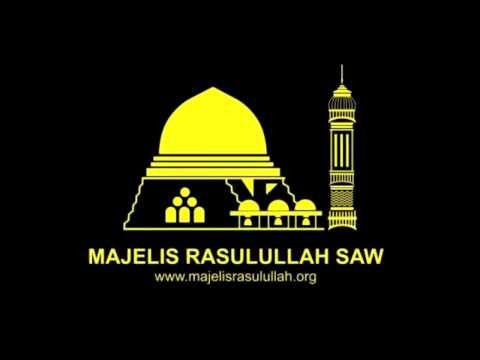 Majelis Rasulullah saw : Qasidah Allahu Allahu Rabbi