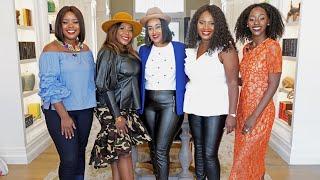 Ndeipi MuDiaspora Talk Show | Let's Talk Music | Guest Interview | Ep5b