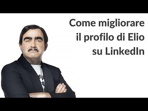 Come usare LinkedIn per trovare lavoro - Linkedin4business