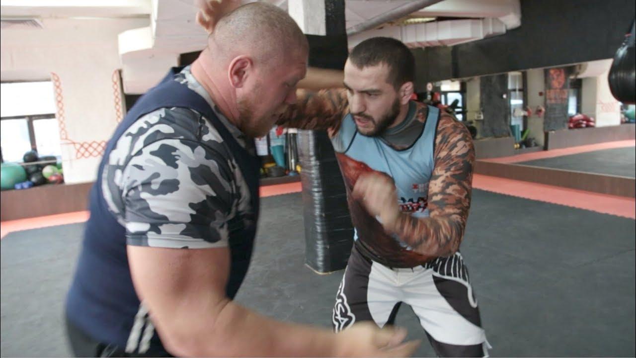 Вызов Тарасову! Дагестанец vs Макс