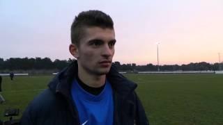 FC VIITORUL Interviu Florin TANASE