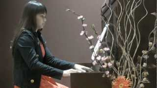 Love Story by Francis Lai - piano performance by Tanya Adams