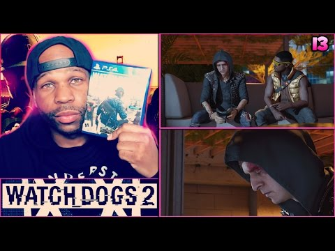 Search results for watch dogs 2 gameplay walkthrough pa for Bureau 13 gameplay