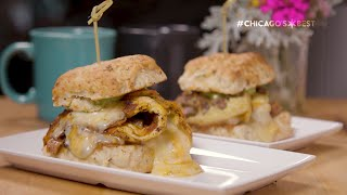 Chicago's Best Breakfast: Smack Dab