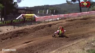 MX Senior 2018: Round 5 a Montevarchi