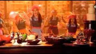 DVD Chiquititas Video Hits: Volume 2