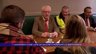 Yvelines | Lancement d'une liste de gauche à Montigny-le-Bretonneux