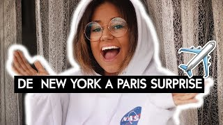 SURPRISING MY BOYFRIEND + FAMILY ||Léna Situations