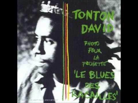 Tonton David - Le blues des Racailles