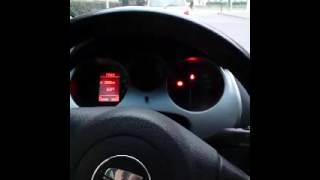bruit sifflement turbo tdi 140 seat