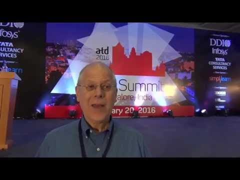 Testimonial - Practical and Inspiring Speaker