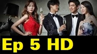 High Society Ep 5 Eng Sub added / Indo Sub 상류사회5 FULLSCREEN