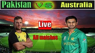 How To Watch Ten sports Live Streaming || Pak Vs Aus Live Streaming - Pak Vs Aus Live Match Today