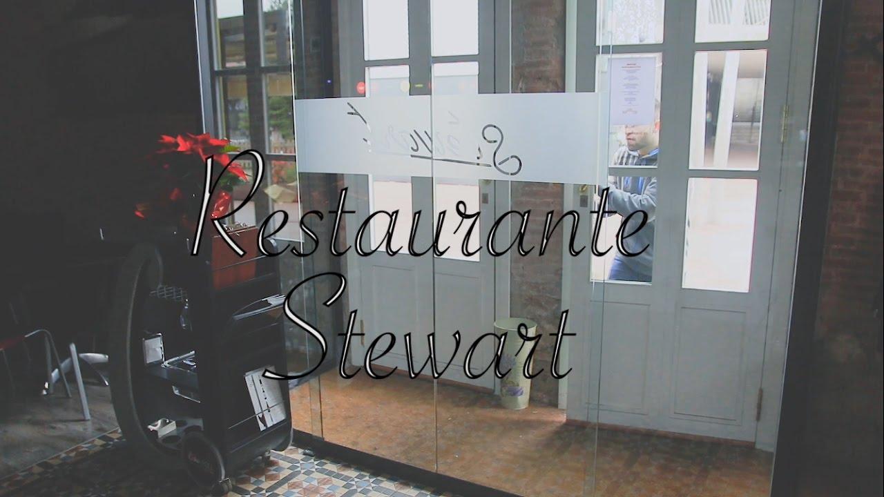 La Cocina | Stewart | Viajar Es Vida - YouTube