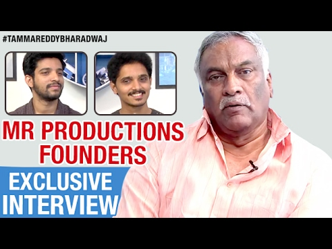 Short Films are like Platforms - MR Productions Founders | Face to Face Interview with Tammareddy