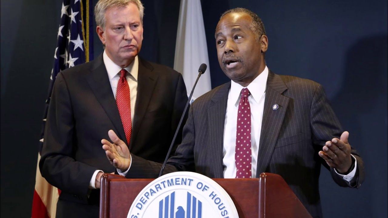 NYC To Fix Deplorable Public Housing Conditions