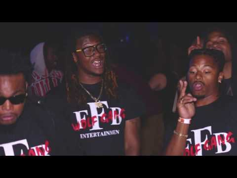 Wolf Gang-Flex (Opening For Blac Youngsta)