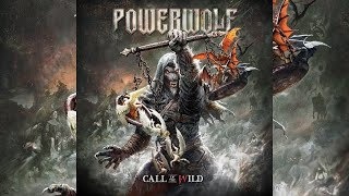 The Most Powerful Version: Powerwolf - Call Of The Wild (With Lyrics)