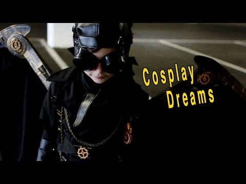Cosplay Dreams - London Super Comic Con (LSCC) 2014