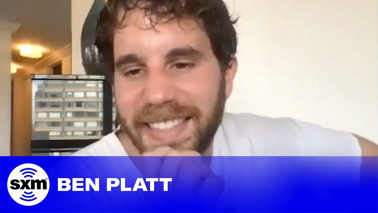 Ben Platt Left the Met Gala Early the First Time He Went