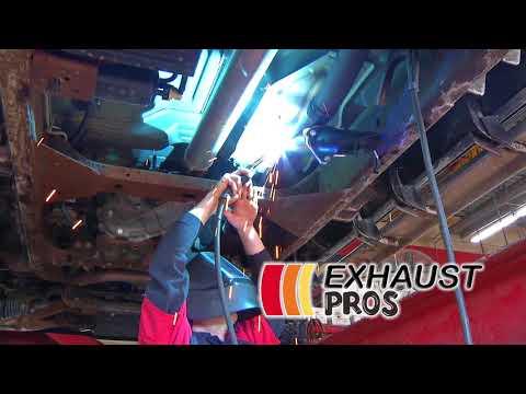 Exhaust Pros 2018 Exhaust Rev