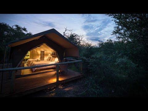 Rukiya Safari Camp : Accommodation