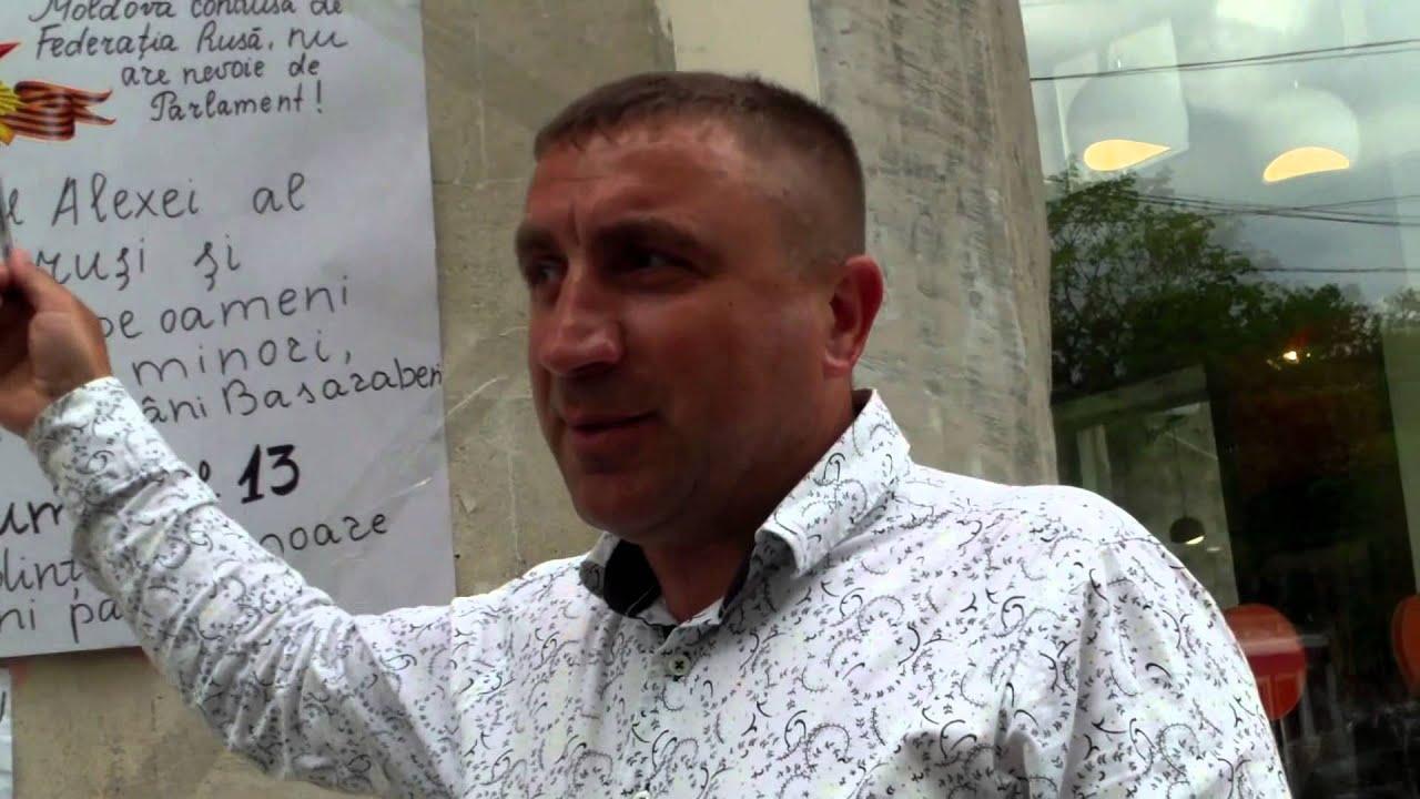 Vasile Sinigur se ține de năzdrăvănii la #Km0