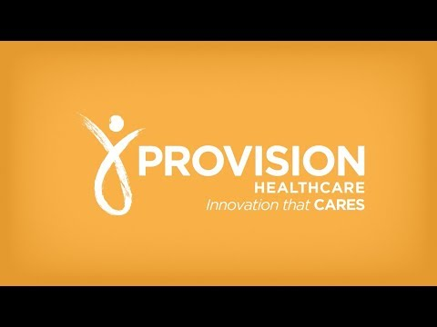 Provision Healthcare Overview