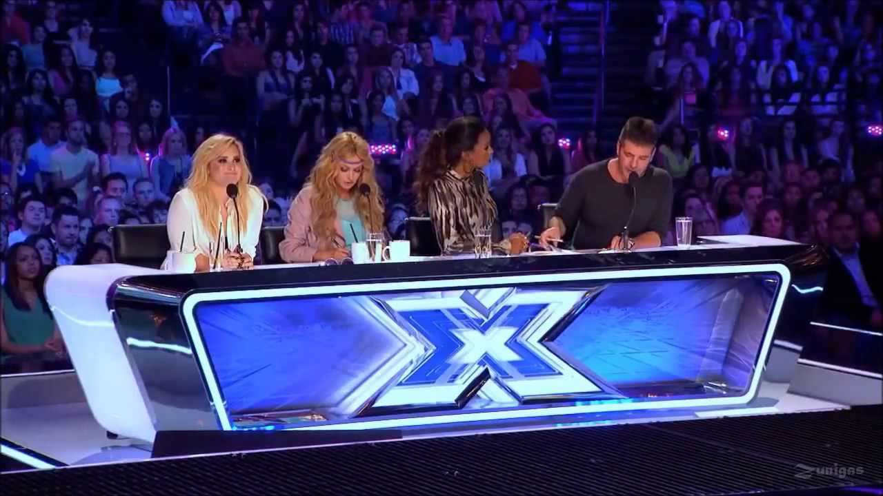 my fav best x factor usa 4 chair challenge oct 2013 auditions etc