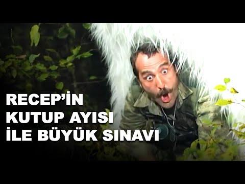 Türkler Çıldırmış Olmalı - Afrika'da Vahşi Hayvanlara Karşı