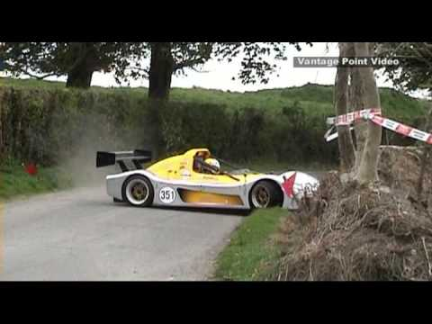 Irish Hillclimb and Sprint Championship Season Report 2012 VPV
