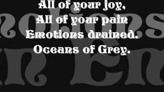 SepticFlesh Oceans of Grey Lyrics