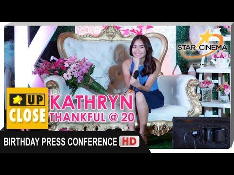 Kathryn Bernardo: Asia's Emerging Movie Queen?