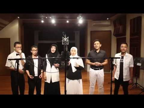 Dewa 19 Medley (A capella) - Logarhythm