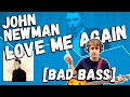John Newman Love Me Again Bass Cover By Bad Holiday mp3