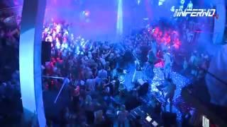 İNFERNO Ночной клуб (Кемер) İNFERNO CLUP KEMER -Kemer Night Club Kemer Night life