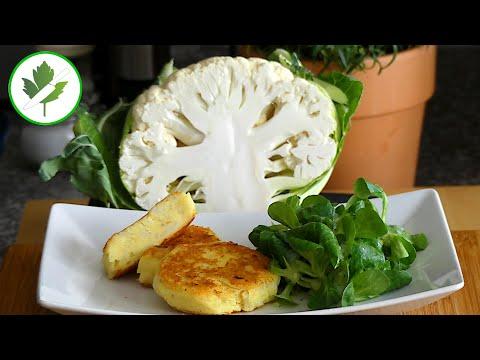 einfache-blumenkohl-taler-selber-machen---perfekt-als-hauptgericht-oder-beilage