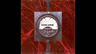 And One - Anguish - Second Front