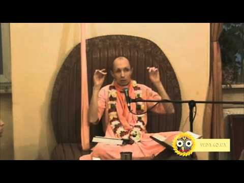 Шримад Бхагаватам 3.25.1 - Бхакти Ананта Кришна Госвами