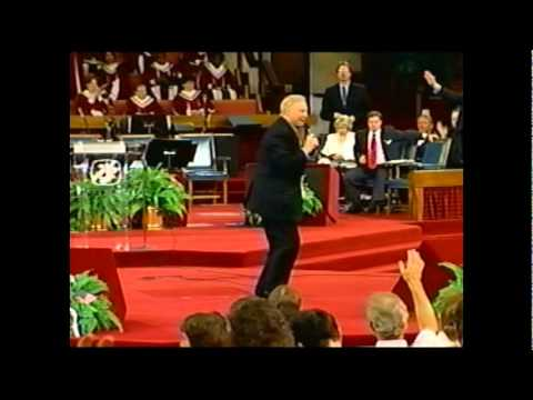 Jimmy Swaggart -The Sin Nature  Pt.1