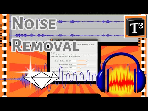 Blackmagic Forum • View topic - How to reduce audio noise in Davinci