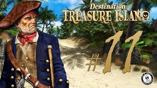 11 Давайте поиграем в Destination Treasure Island