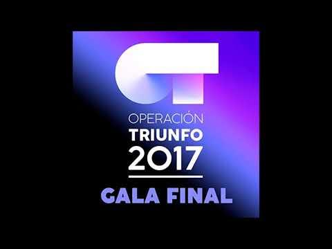 Amaia - Miedo - Operación Triunfo 2017